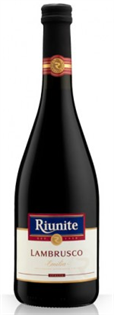 Riunite Lambrusco 750ml - Case of 12